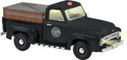Lionel 39542 Weyerhauser Old Style Inspection Pick Up Truck Command Control