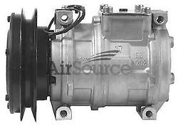 Farm And Off Road Equipment Ac Compressor Denso Replaces At215510