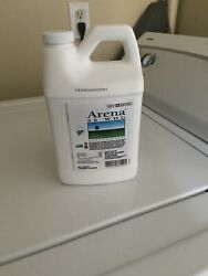 Arena 50 Wdg Insecticide Ants Aphids Beetles White Flies 2.5 Pounds