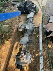 2019 2020 Dodge Ram 3500 Rear Axle 4.10 Differential