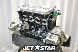 Yamaha Fx140 And03902 Oem Engine With Defect Used [y771-000]