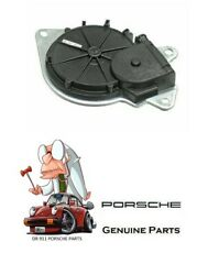 Porsche Genuine 986 Transmission For Convertible Top Left New 98756117901