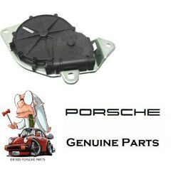 For Porsche Boxster S Driver Left Transmission For Convertible Top Genuine
