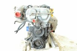 1990-1993 Mazda Mx-5 Miata 1.6l Engine Assembly Tested And Ran Great