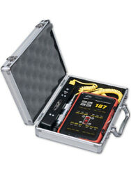 Longacre Pyrometer Wireless Tire Probe Display 12 Temps At Once 99 Sandhellip 52-50650