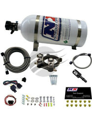 Nx Express 4 Cyl. Plate System For Ford Ecoboost With 10lb Bottle Nx-20954-10
