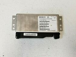 2003 Land Rover Discovery Transmission Control Module Oem 0260002833