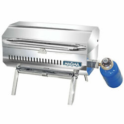 Magma Products A10-803 Magma Chefsmate Connoisseur Series Gas Grill