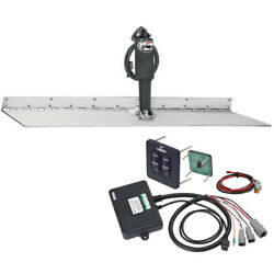 Lenco Tt12x18ss 12andquotx18andquot Super Strong Kit W/ Tactile Switch