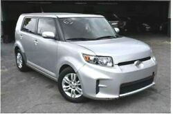 5500 - 2012 Silver Scion Xb - Needs A New Engine