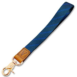 Wrist Lanyard Key Chain Wristlet Strap Keychain Holder with Lobster Clasp amp; for $8.39