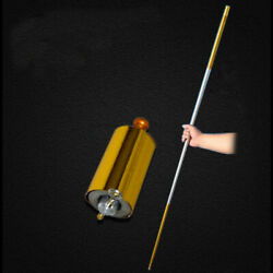 Length Appearing Cane Metal Magic Tricks Magician Stage Close Up Illusion Hn Us