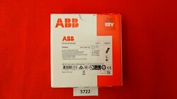 Abb Universal Safety Relais Timer Time Relay Usr22 24vdc Relay New Boxed