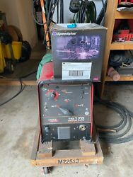 Lincoln Electric Tig 175 Welder