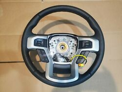2017 2018 2019 Ford F250 F350 Adaptive Active Steering Wheel