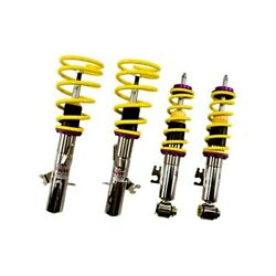 For Mini Cooper 07-13 Coilover Kit 1.2-2.2 X 1.2-2.2 V2 Inox-line Front And