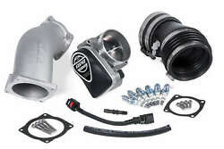 Apr Ms100130 Apr Ultracharger Throttle Body Upgrade - 3.0 Tfsi - C7 A6/a7