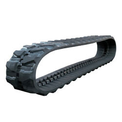 Prowler Rubber Track That Fits A Bobcat Zx75 - Size 450x71x86