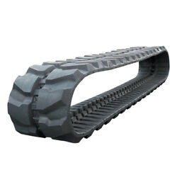 Prowler Rubber Track That Fits A Hitachi Zx 75us - Size 450x81x76
