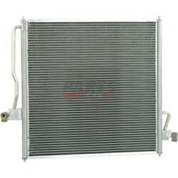 New A/c Condenser Fits 1998-2011 Ford Ranger F87z19712ca Fo3030141