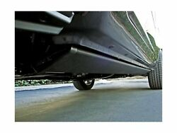 Amp Research 76139-01a Powerstep Running Boards, 2016-2017 Ram 1500/2500/3500...