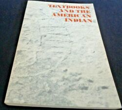 Rupert Costo Textbooks And The American Indian 1970 Native Tribes History Learn
