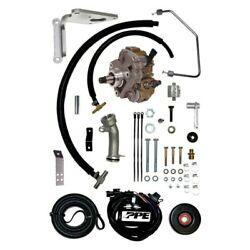 For Chevy Silverado 2500 Hd 11-18 Ppe Diesel Dual Fueler Cp3 Injection Pump Kit