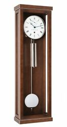 Modern Clock With 31 Day Running Time From Hermle He 70996-030761 New