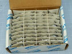Lot Of 40 Micro Switch 48at1-t Toggle Switch T149688