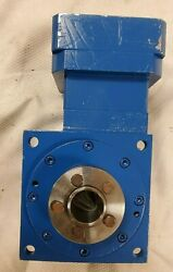 New Gam Right Angle Hypoid Gearbox Db Gehl Ds Series Gen3 Parts