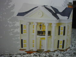 2015 Boss Shirleyand039s House National Lampoonand039s Christmas Vacation Snow Village