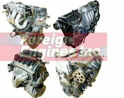 11 12 Lexus Is350 And 07-11 Gs350 2gr-fse 3.5l V6 Engine Replacement For Awd