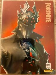 Fortnite Series 1 Holo Foil Legendary Outfit 251-300 You Pick Cheapest On Ebay