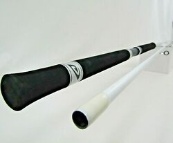 Denali Rods New Pryme Series 12and039 Heavy Jigging Crappie Pole P1441hj