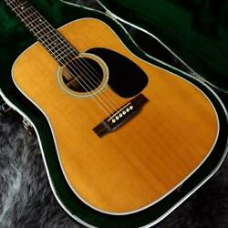 Martin D-28 1996 Acoustic Guitar From Japan Jp Used Good Workings Vintage