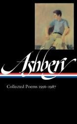 John Ashbery Collected Poems 1956-1987 Library Of America No. 187 By John