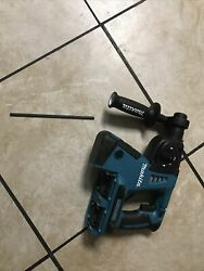 Makita Xrh05z 18v X2 Lxt Lithium-ion 36v 1 Rotary Hammer Tool Only New Open Box