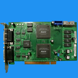Oce 1060043005 7095401 Spice Iii Board Controller Tds400 Tds600 Tds800 And 860
