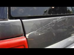 Trunk/hatch/tailgate Wiper Privacy Tint Glass Fits 15-17 Expedition 1567485