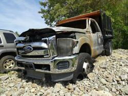 Front Axle Chassis Cab Drw 3.73 Ratio Fits 11-12 Ford F350sd Pickup 677261-1