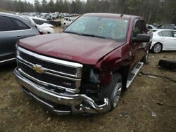 Driver Front Door Classic Style Fits 14-19 Silverado 1500 Pickup 779466-1