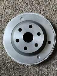 Lycoming Lw-12226 Starter Ring Gear Support Assembly Tio 540 Reverse Rotation