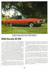 1968 Chevelle Ss 396 Article - Must See
