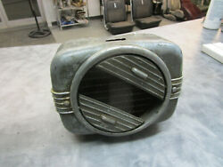 Vintage 1940's 1950's Heater Box Car And Truck Dodge Chevrolet Ford Ford Hudson
