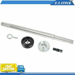 Gimbal Bearing And Seal Installers Alignment Hinge Pin Tool For Mercruiser Alpha