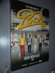 Dvd Pooh Asia Not Asia 1985 By The History In Music Nanddeg 14