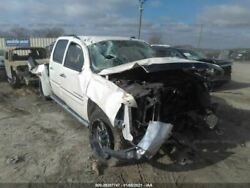 Automatic Transmission 4wd Fits 12 Avalanche 1500 1145834