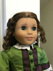 American Girl Doll- Marie Grace W/ Party Outfit