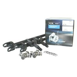 For Jeep Wrangler Jk 18 American Made Front Axle Shaft And Differential Kit
