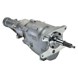 Richmond 1304030070 Super T-10 4-speed Manual Transmission Assembly